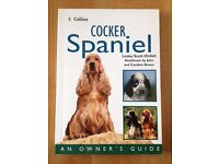 Collins - Cocker Spaniel; An Owner's Guide