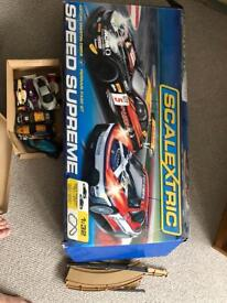 Scalextric (Sold)