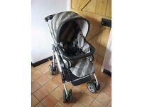 Mamas & Papas Primo Viaggio Travel System