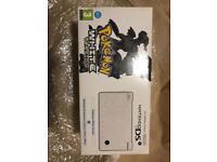 Brand new & sealed ltd. ed. Nintendo dsi. Pokemon white