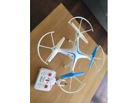 Sell Sky Drone Pro V2 mTech.Omni-directional Control, 5 Channel r/c Quadcopter with HD Wi-Fi Camera