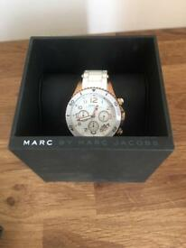 Genuine Marc Jacobs Watch - used