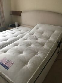 MiBed Electric Adjustable Beds