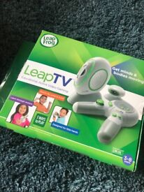 Leap tv NEW