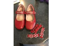 Lelli Kelly size 11 shoes