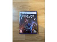 Watch Dogs Legion PlayStation 5 PS5 Game