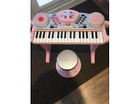 ELC children's piano