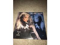 "Kim Wild 12"" Vinyl Album"
