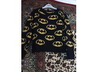 Kids Batman Jumper