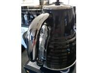 DeLonghi Scultura Toaster/Kettle
