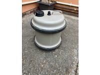Aqua roll 29 litre caravan water tank