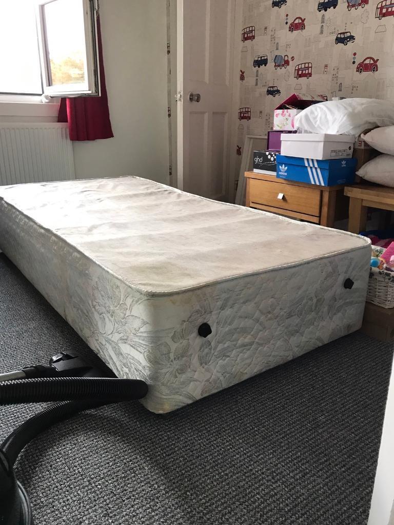 Bed Base.