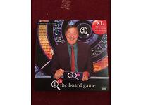 QI XL Board game