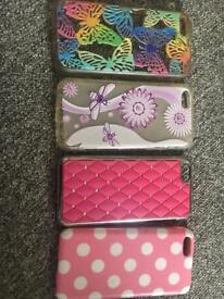 iPhone 5/5s/5c/se cases