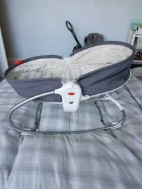 Tiny Love 3 in 1 baby rocker for sale
