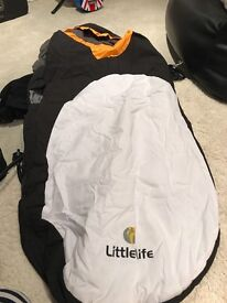 Littlelife snuggle pod