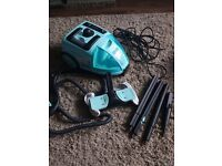 Vax steam compact steam cleaner perfect working order