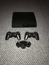 Ps3 in mint condition