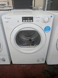 New Graded Candy Condenser Dryer (10kg) (12 Month Warranty)
