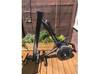 Concept 2 model D pm5 rowing machine - erg