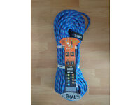 Beal Booster 60m Climbing Rope New