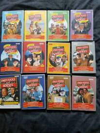 only fools n horses dvd collection