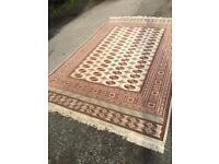 Persian rug 12 / 6 foot