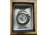 Casio edifice efr 560