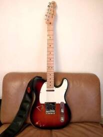 Fender Highway Telecaster (2006-2