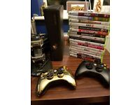 Large xbox 360 bundle