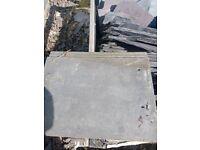 Annandale Grampian roof tiles.