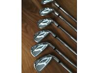 Cobra Amp Cell Golf Clubs 5-PW