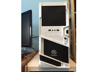 Custom Built Gaming PC - i5 3570k, GTX 970 SC, 8GB DDR3 RAM, 120GB SDD...