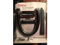 AEG Rapidio & Ergorapido Car Kit