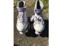 Roller Boots child's size 12