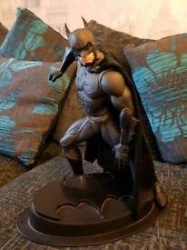 "BATMAN FOREVER - ULTIMATE BATMAN FIGURE (Kenner toys, 1995, 15"")"