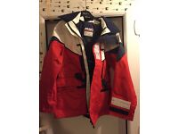 Musto Sailing Jacket (Small) in Excellent Condition