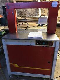 Atlantis Automatic Strapping Machine TP 701