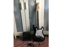 I'll sale electronic guitar