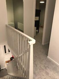 Clean single room in a semi detach house in London bridge.