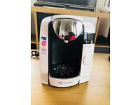 BOSH tassimo coffee machine with BRITA filter