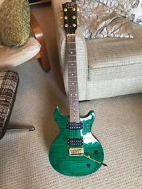 J&D Bros Electric Guitar