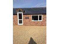 Fantastic Offices Available for rent in lovely rural setting, close to Bournemouth Airport