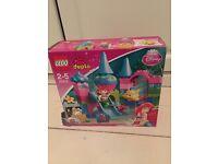 Lego DUPLO 10515: Ariel's underwater castle