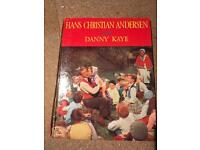 Hans Christian Anderson annual.