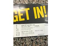 Horse of Year Show Tickets