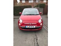 Fiat 500L years MOT £30Tax, fantastic little car with bags of room. Must been seen. Exl/ Con.