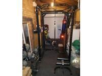£736 ono. Home gym, keep fit equipment