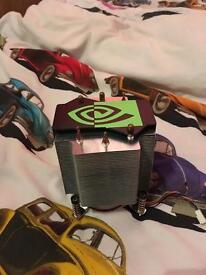 Nvidia processor cooler !!!!!!