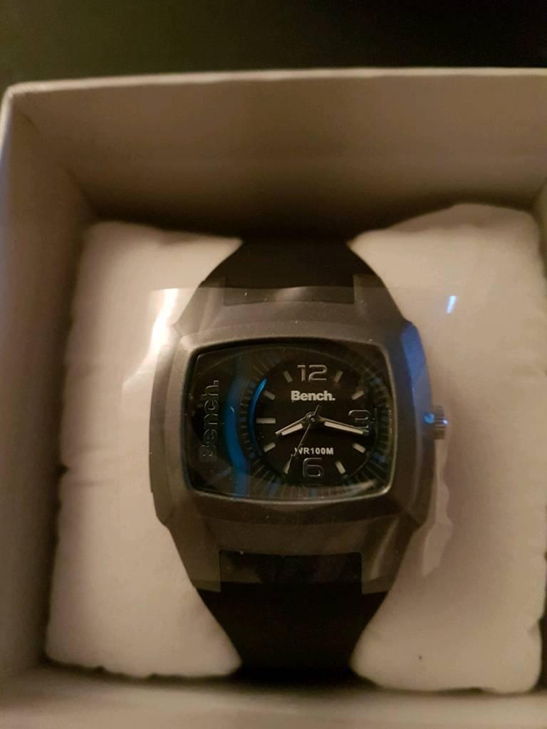 Bench Unisex Watch